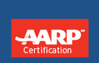 AARP Certification
